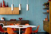 INTERIOR DESIGN / If in need of some serious home decor goals, take a browse...