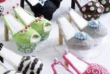 Cupcakes :3 / by Eden Olsen