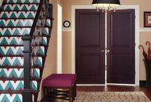 entrance ways and door ways / for graphics