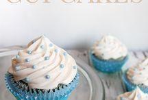 Cupcakes a jiné