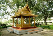 Thai Pravilion