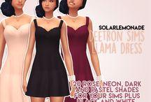 •• Sims 4 ••