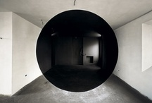 SPHERICAL / ♠ / by Maggie Stahmer