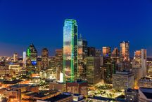 Dallas, TX / Dallas is home to great restaurants, nightlife and, perhaps most importantly, theater! Check our some of our favorite shows and things to do in Dallas!