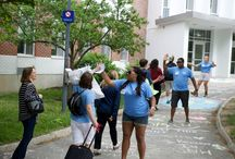 UNH Orientation / by University of New Hampshire
