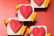 Влюблённым в еду и не только