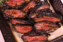 Stuff I must grill!