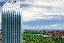 NYC Buildings / Design Buildings in New York