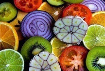 Fresh Produce / by Barbara Pendleton