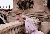 Fashion Photography / by Alison Auger