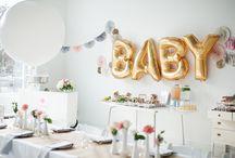 Hello World! Baby Shower / Esti's Baby Shower Photographed By Taya Mitschke.