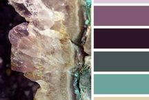 color palette / color palette