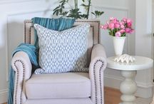 Spring Decorating Ideas / Fresh ideas for decorating in spring! / by Balsam Hill Christmas Tree Co.
