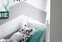 Samira's room