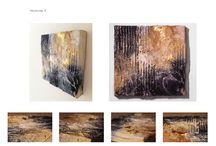 Archive of my paintings and projects
