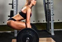 Squats / How to improve your Squats