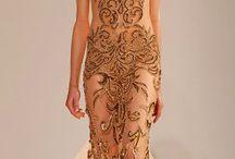 DRESSES..GALA TIME