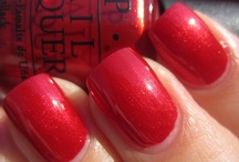 OPI / nailed it... done it... <3