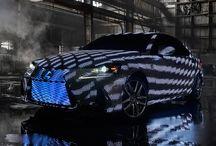 Signals: The Lexus LIT IS Reveal