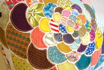 Sewing Projects / by Barbara Nelson