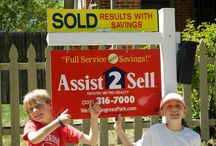 Happy Sellers and Buyers