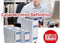 material de archivo oficina / Archivo definitivo oficina  #oficina #materialdeoficina #archivo #odern http://goo.gl/t8hjsO  #elordeninspira