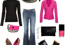 Outfits Septiembre 2011