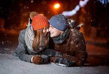 Романтическое фото