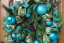 I love wreaths / Wreaths  / by Richard Carter