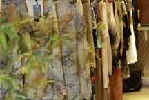 Nova coleção My Place / Coleção Amazônia
