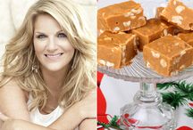 Trisha Yearwood Recipes / by Massage Envy Spa Pleasanton