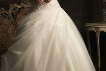 Robes de mariée favorites