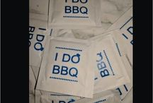 Creating Custom Event Supplies Every Day! / Images of our work, we are busy custom creating party bibs supplies for your parties and events every day!