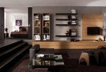 Living room  / Home