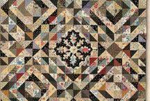Petra Prins quilts