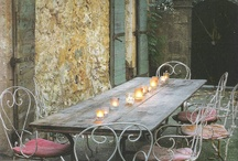 French Country Style / by Susanna