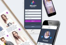 Ready Professional IOS Mobile UI Kit
