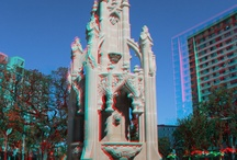 3D Anaglyphs (Need red/cyan glasses)