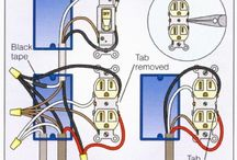 Wiring and electrical
