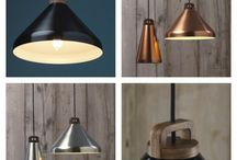 Lighting Sourcing ideas / Lights for sourcing