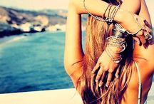 {World Spirit} For My Gypsy Soul