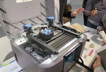 3DPrint Hub / 3DPrint Hub conferma di essere l'appuntamento italiano dedicato esclusivametne alla stampa 3D professionale che riunisce i molteplici settori di destinazione in cui questa tecnologia trova applicazione.
