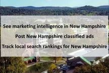 New Hampshire (NH) Proxies - Proxy Key / New Hampshire (NH) Proxies www.proxykey.com/nh-proxies +1 (347) 687-7699. New Hampshire is a state in the New England region of the northeastern United States. The state was named after the southern English county of Hampshire. It is bordered by Massachusetts to the south, Vermont to the west, Maine and the Atlantic Ocean to the east, and the Canadian province of Quebec to the north. New Hampshire is the 5th smallest, and the 9th least populous of the 50 United States.