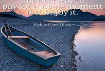 Motivational Quotes / Quotes About Motivation