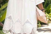 ideas para vestido