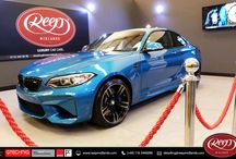 """BMW M2 / Since opening, Reep Midlands we have detailed almost the whole M Series family!   Next up the """"Little Brother"""" of the family, this remarkable M2 visited for a Gtechniq Crystal Serum Black with total surface protection.  http://www.reepmidlands.com/portfolio/bmw-m2-december-2016/  M2, M3, M4, M5, all we need now is the M6 to complete the family.  Got an M6 you would like to treat this Christmas?  Book your M6 in before Christmas and get 10% off!"""