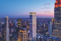 Rizzoli Architecture  / A collection of the varied and fabulous Rizzoli Architecture Titles
