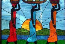 ceramica raku&bijoux / Lavori in terracotta