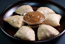 Recipes - India / by Pat Kendall