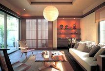 Asian decor